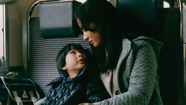 Hirokazu Koreeda's Like Father, Like Son