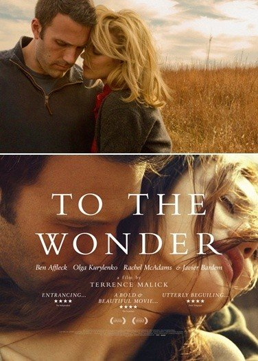 Terrence Malick's To The Wonder (2012)