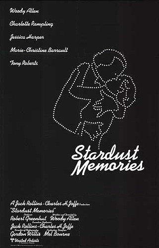 Woody Allen's Top 10 Films Stardust Memories