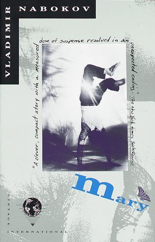 Vladimir Nabokov's Mary (1926)