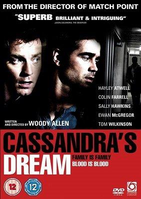 Cassandra's Dream Berardinelli