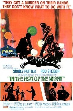 Norman Jewison's In The Heat Of The Night. Image via Wikipedia.