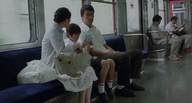 Still Walking Hiroshi Abe Yui Natsukawa Koreeda