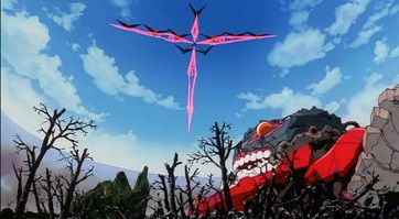 The End Of Evangelion Instrumentality Human Complement