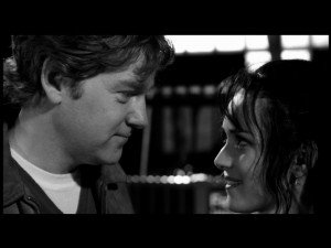 Woody Allen Winona Ryder Kenneth Branagh Celebrity