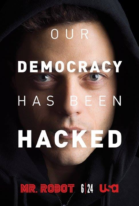 Mr. Robot Golden Age Of Television