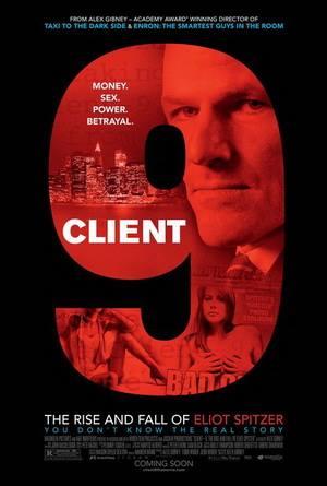 Client 9 Alex Gibney Eliot Spitzer