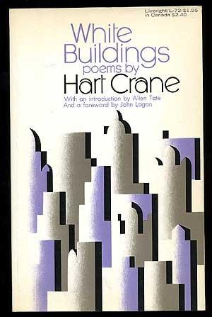 Cover of Hart Crane's White Buildings