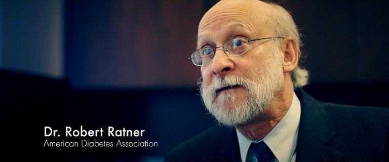 "Robert Ratner (""What The Health"") speaking."