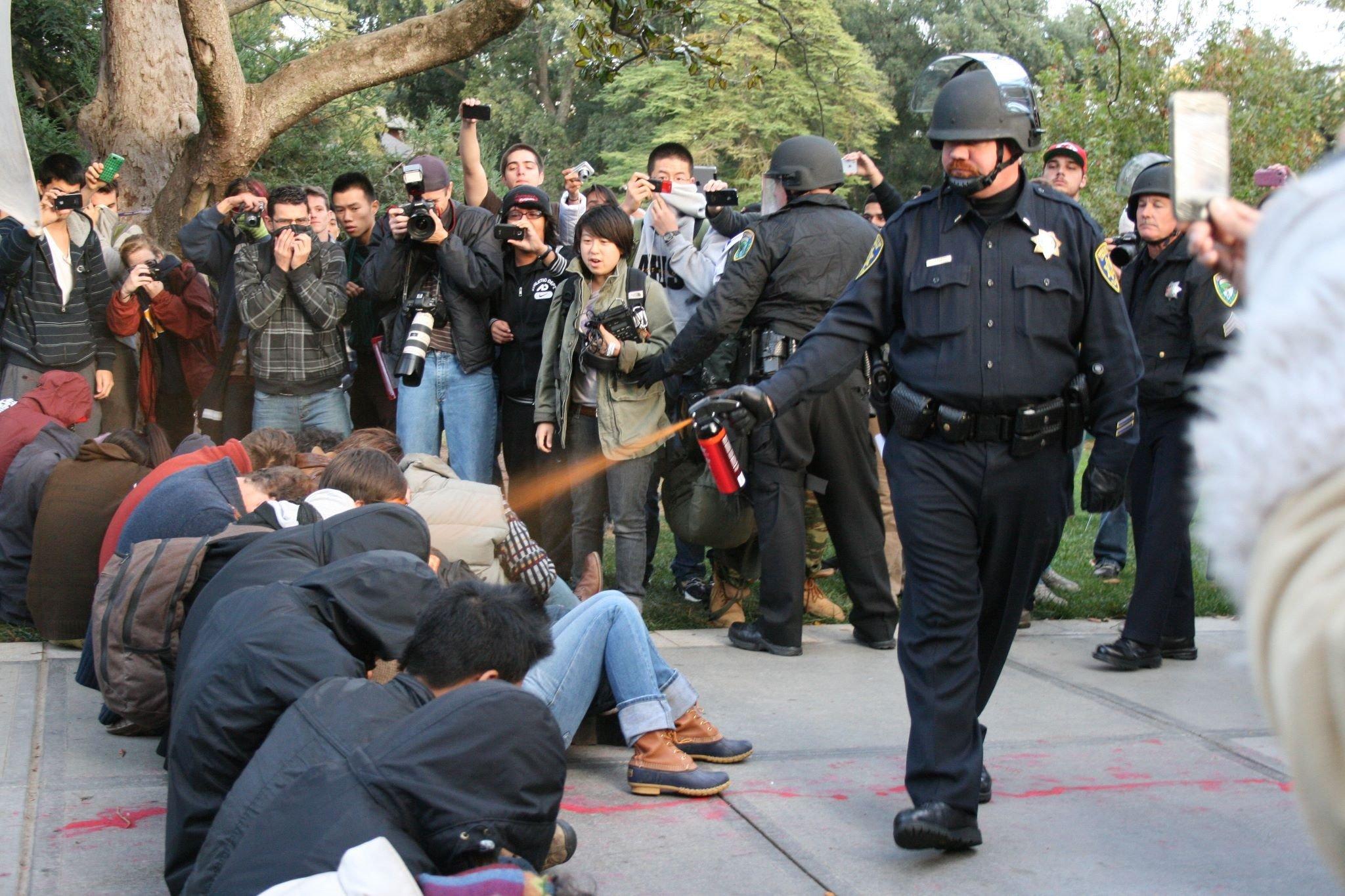 Argumentative essay about police brutality