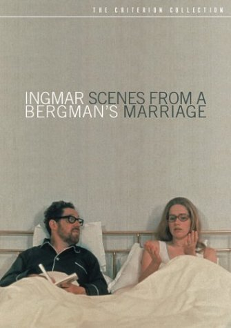 Ingmar Bergman's Scenes From A Marriage (1972). (c) Criterion