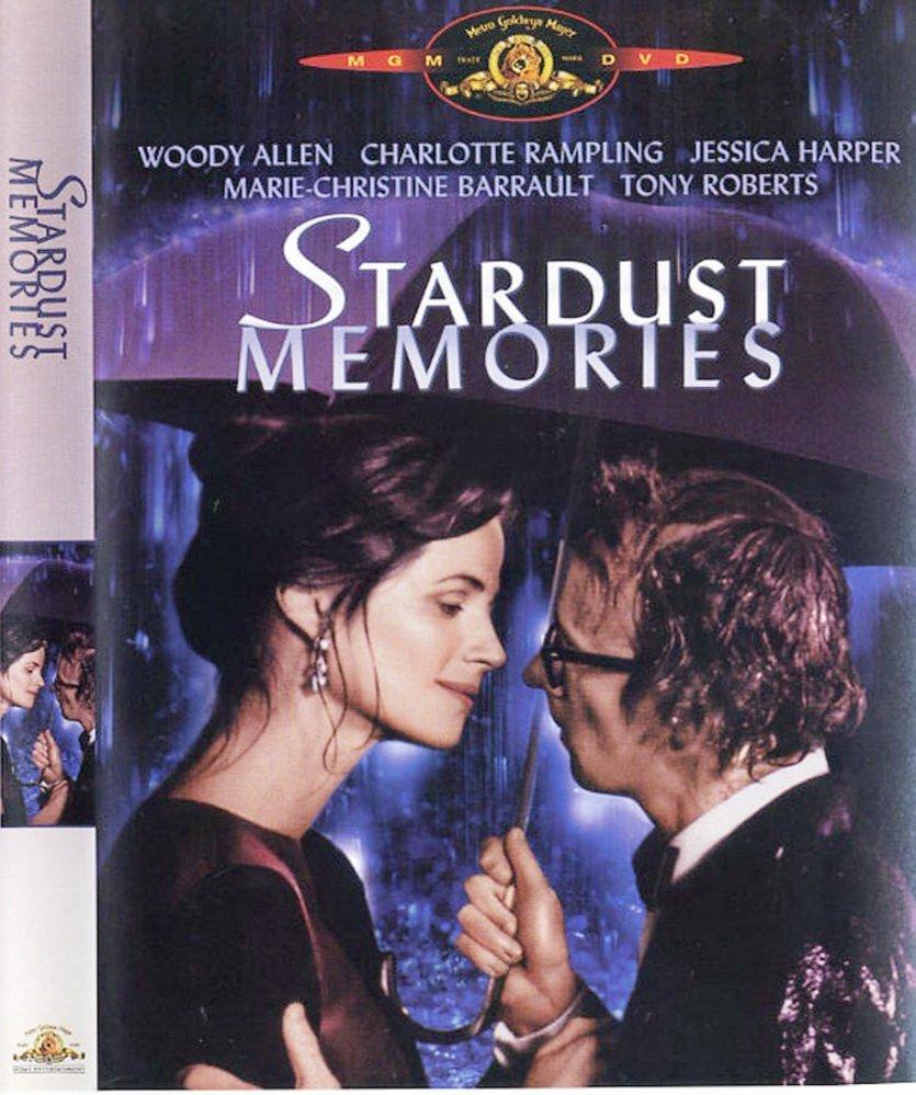 Woody Allen & Stardust Memories. (c) MGM