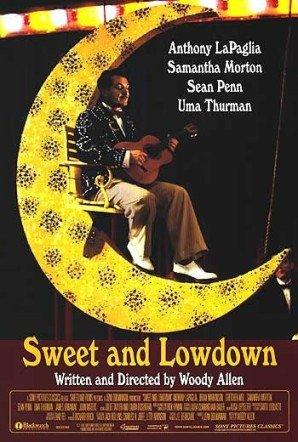 Woody Allen's Best 10 Films Sweet And Lowdown