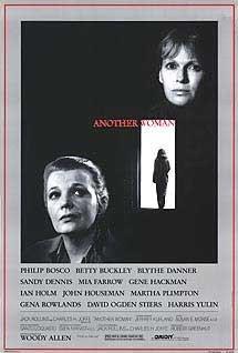 Woody Allen's Top 10 Films Another Woman