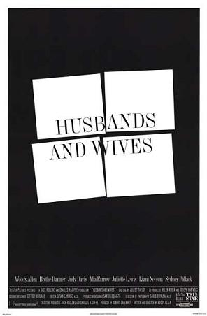 Woody Allen's Top 10 Films Husbands And Wives