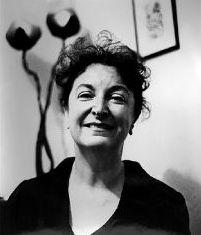 Pauline Kael, via Wikipedia Alex Sheremet