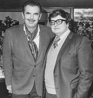Roger Ebert Woody Allen