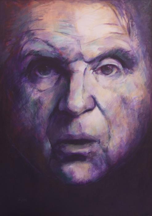 Art Of Francis Bacon Daniela Grapa