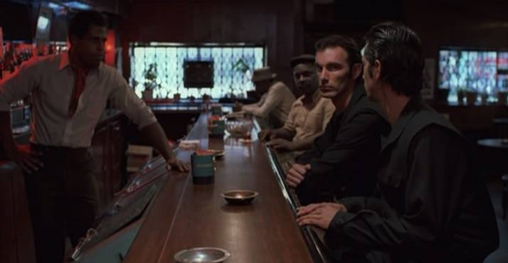 John Sayles's The Brother From Another Planet Slave Hunters