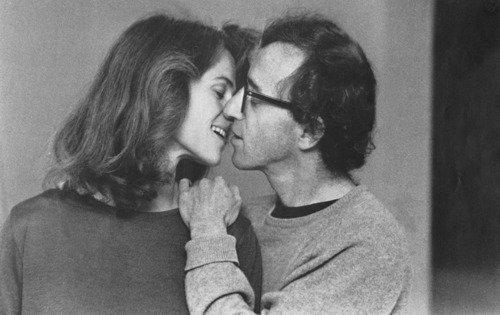 Woody Allen's Women Charlotte Rampling Stardust Memories