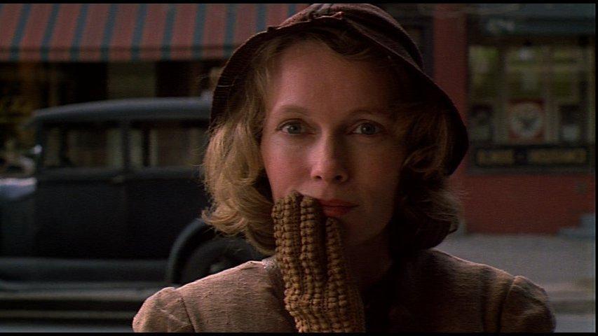 Woody Allen's Women Mia Farrow Purple Rose