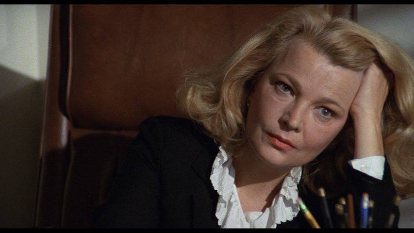 John Cassavetes Love Streams Gena Rowlands