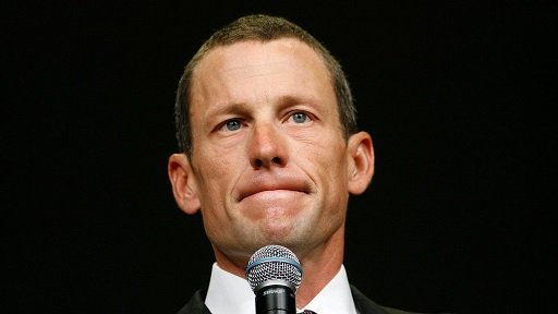 lance armstrong lie