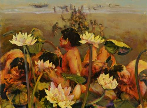 Lotus Eaters Odyssey