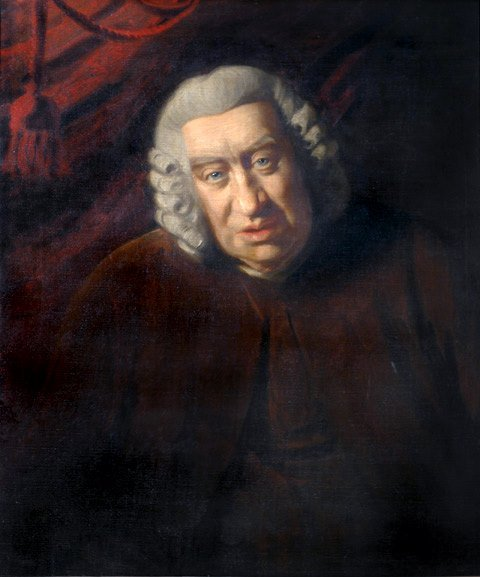 Samuel Johnson History Of Criticism