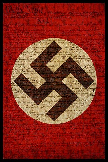 Donald Trump, Fascism, And Hitler