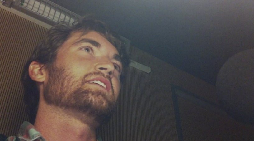 Ross Ulbricht interviewed in 2012.